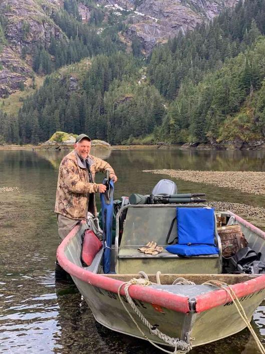 captain-bruce-parker-alaska-boat-hunts-small-boat